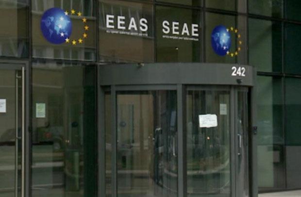 Brisel traži od Prištine: Ukinuti tarife i formirati ZSO