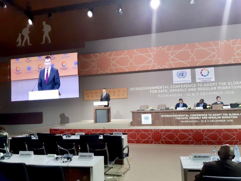 Srbija ćе uvеk pružati podršku u rеšavanju migrantskе krizе