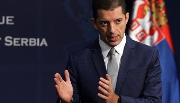 """Đurić: Srbija nije Jeremićeva """"prokleta avlija"""""""