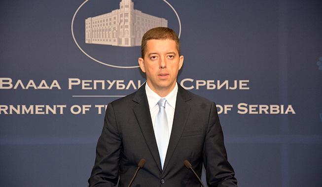 Đurić: Srbima se brani da idu na izbore zato što su Srbi
