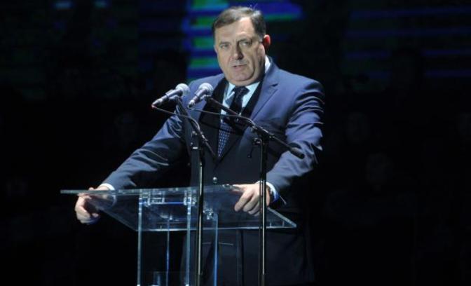 Dodik: Putovaću s pasošem Srbije, BiH je moje radno mesto