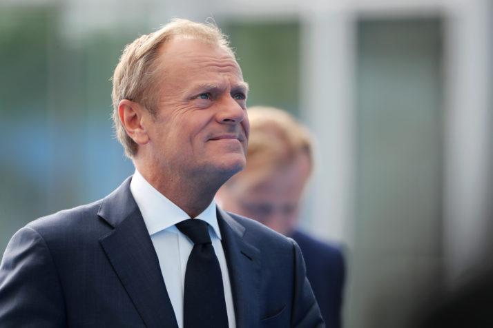 Tusk: Sporazum o Bregzitu na samitu neće biti preispitivan