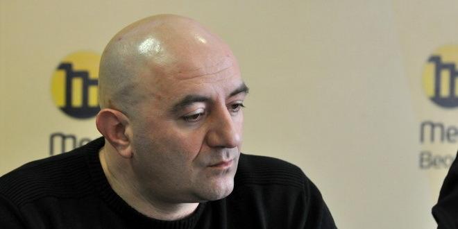 Dragišić o upadu KPS na teritoriju Srbije: Navikli smo na takve provokacije