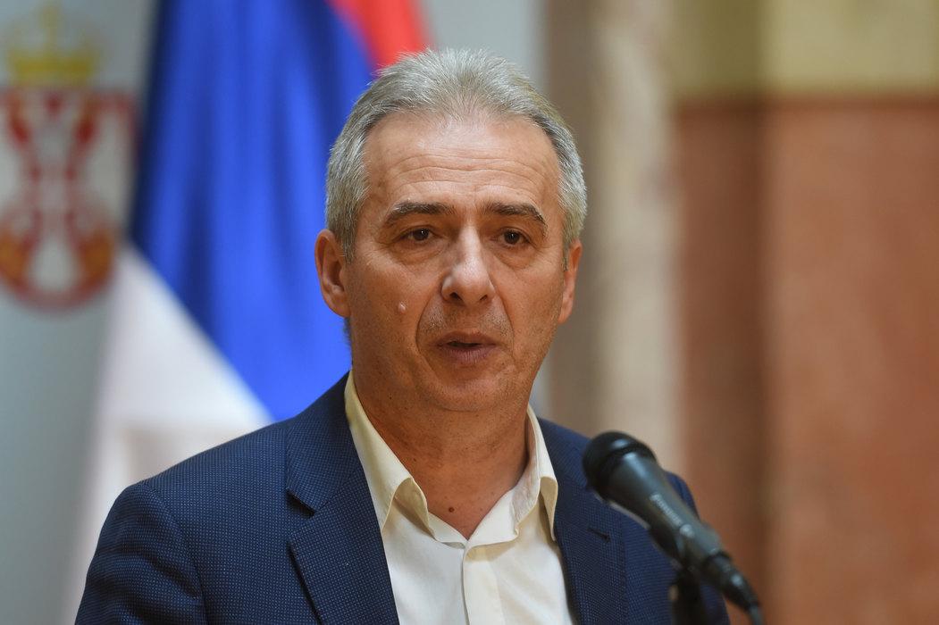 Drecun: U Skoplju se nalazi štab za destabilizaciju Srbije