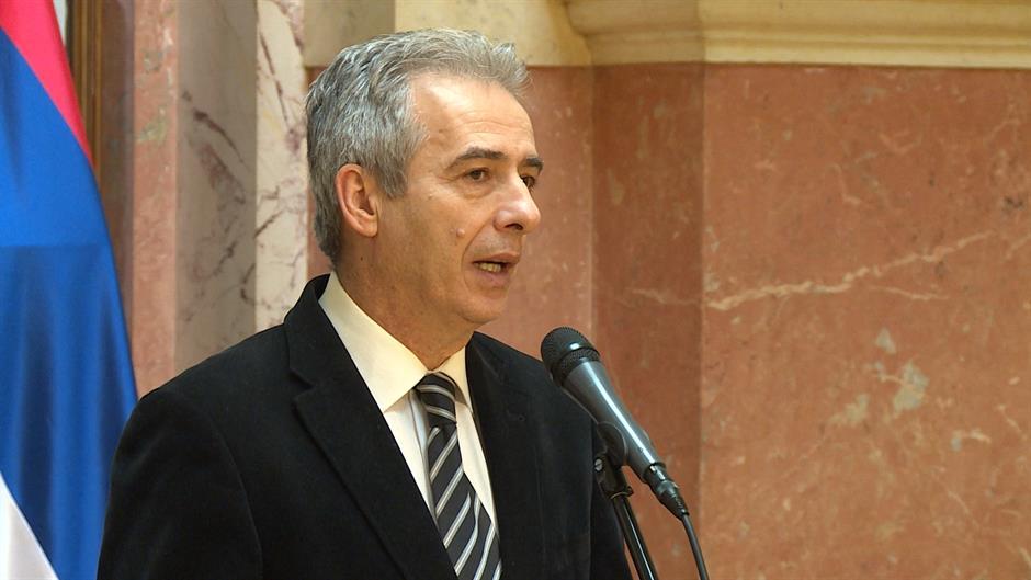 Drecun: Nezavisnost Kosova besperspektivna
