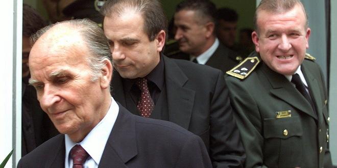 Pred sudom BiH, Dudaković danas o krivici za zločine