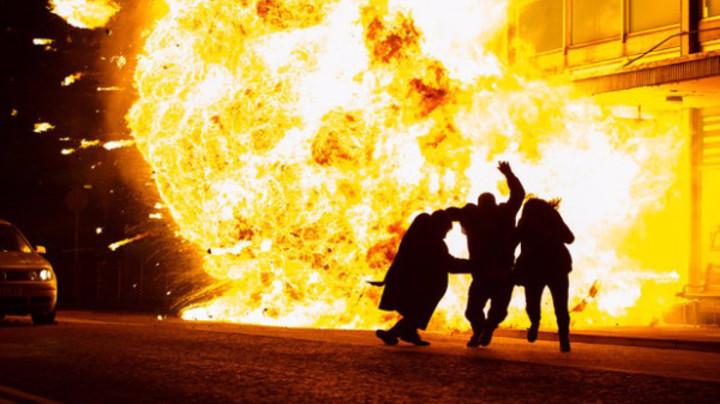 Eksplozija u rudniku na istoku Ukrajine, četvoro poginulo
