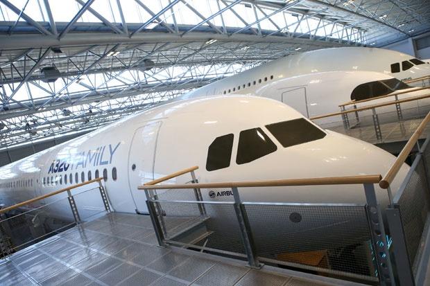 Kina kupuje 300 ''Erbasovih'' aviona