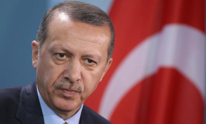 Erdogan: Evropa pala na ispitima demokratije i ljudskih prava