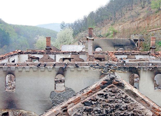 MARTOVSKI POGROM: Vekovi nestali za 48 sati