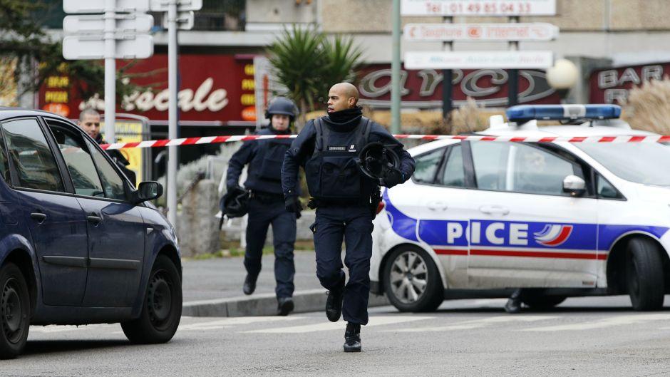 Na protestima u Parizu stradala žena, 47 povređeno
