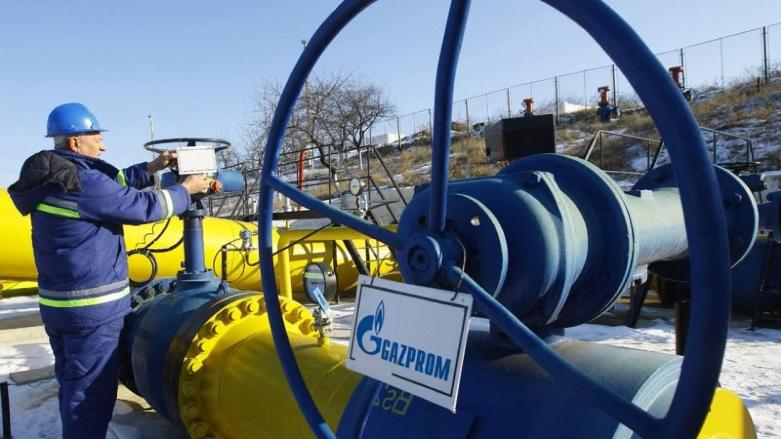 Miler: Deo gasovoda kroz Srbiju do kraja 2019. godine