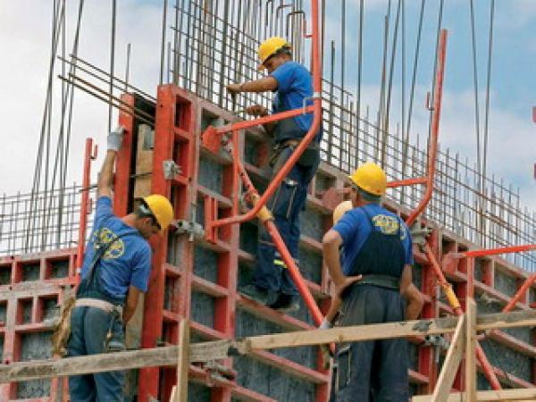 Đorđević: Nezaposlenim osobama je zabranjen ulaz na gradilišta