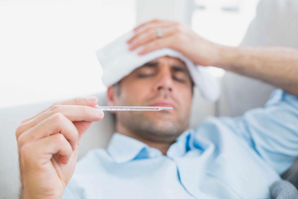Smanjen broj obolelih od gripa u Srbiji, osim u Vranju