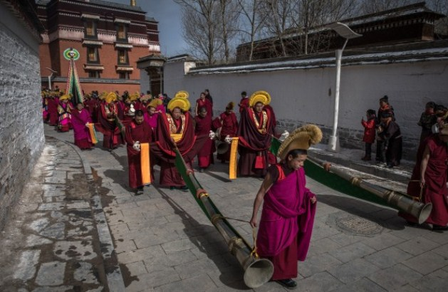 Kineske vlasti zabranile ulazak turistima na Tibet