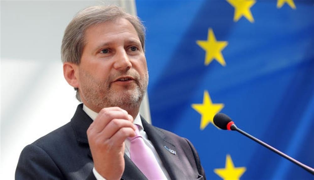 Han: Postići sporazum do kraja mandata akteulne Evropske komisije