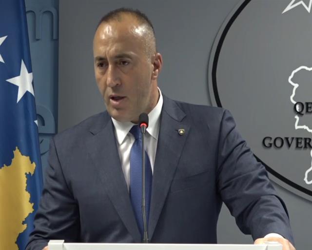 Haradinaj: Nisam dobio vizu, ako sporazum ne postignemo do 2022. takse ostaju
