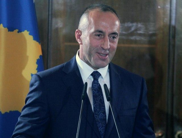 Haradinaj: Kosovo deo globalne koalicije u borbi protiv terorizma