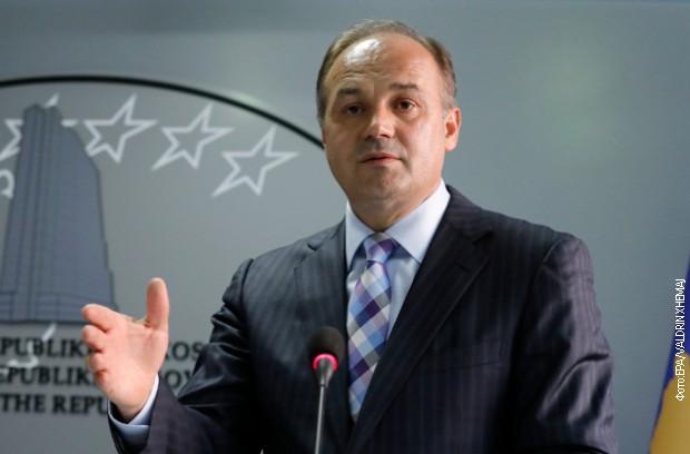 Hodžaj: EU nije ispunila obećanje, Kosovo ostalo izolovano