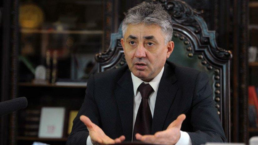 Početak suđenja Dragoljubu Simonoviću 9. aprila