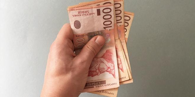 NSZ:Isplata redovne i privremene novčane naknade