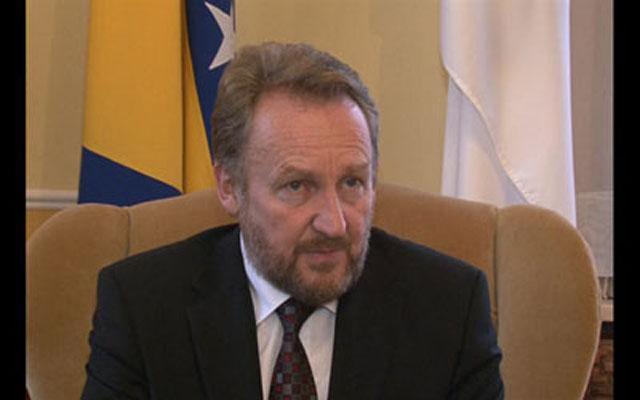 Izetbegović: Ako Srbija prizna Kosovo biće apetita prema BiH
