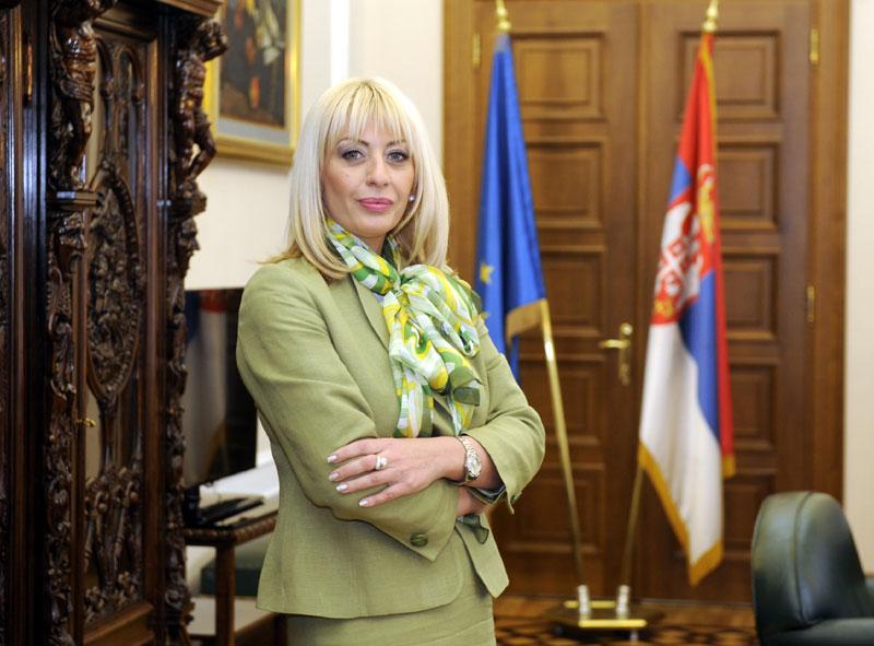 Joksimović: Otvaramo vrata i vidike gde se nalazi novac EU