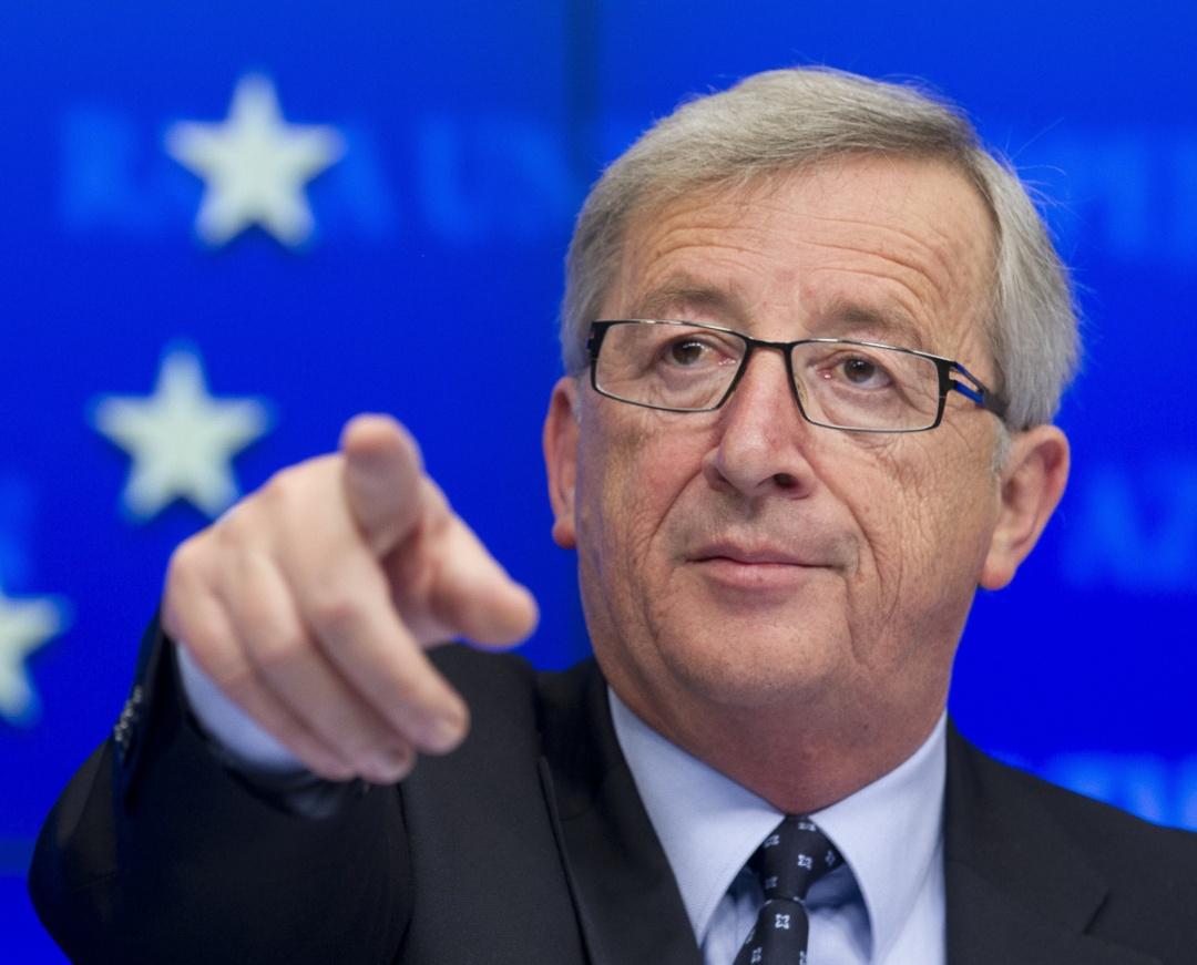 Junker: Članstvo Balkana u EU - pitanje rata ili mira