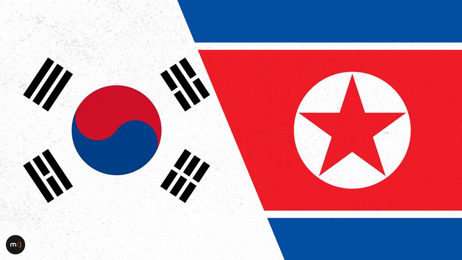 Severna Koreja uklonila deset pograničnih punktova