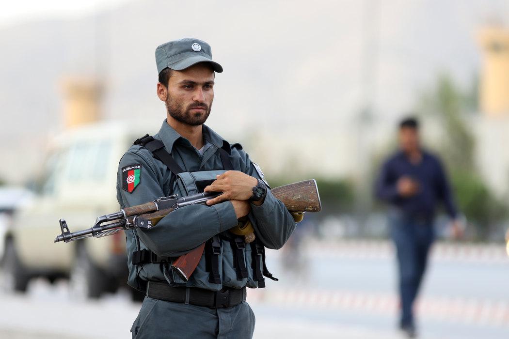 Avganistan: Napad na bezbednosne snage, četvoro mrtvih
