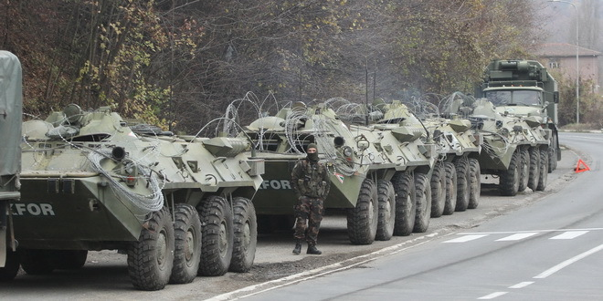 Tranzicija KBS bez uticaja na UN mandat KFOR-a na Kosovu