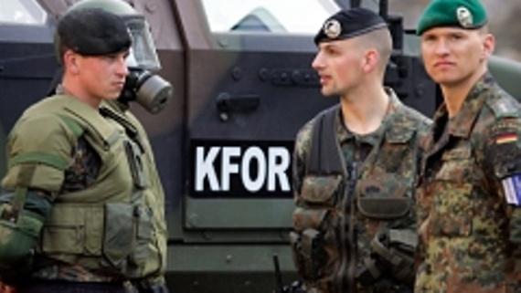Kfor: Situacija pod kontrolom, izbegavati provokacije