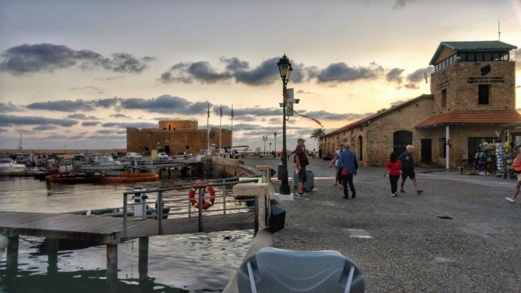 Dva nova prelaza na podeljnom Kipru, ukupno devet