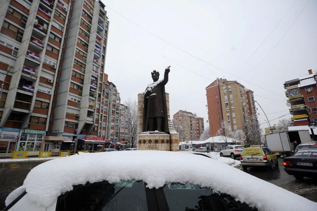 Kosovska Mitrovica: Danas protest  sportista i sportskih radnika