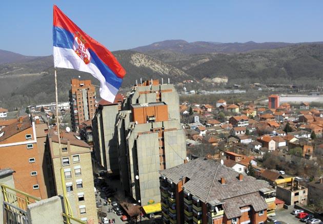 U Mitrovici mirno, bez interesovanja Srba za proslavu u Prištini