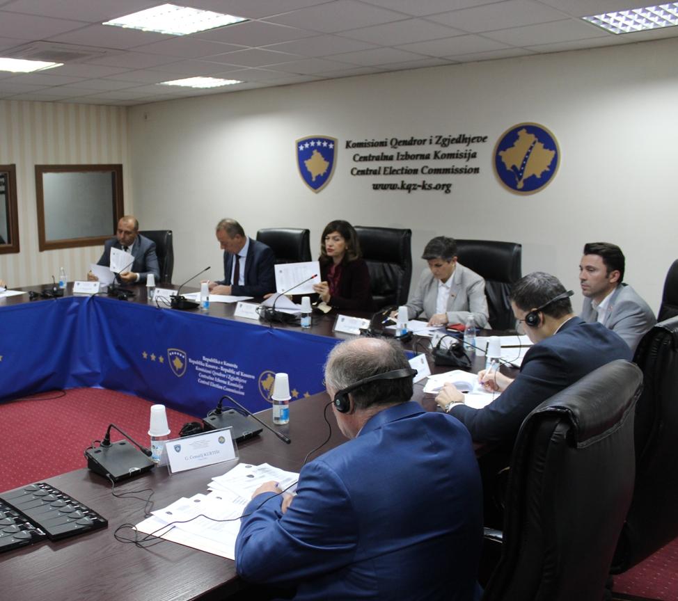 Danas nastavak sednice, zasad bez potvrde kandidata Srpske liste