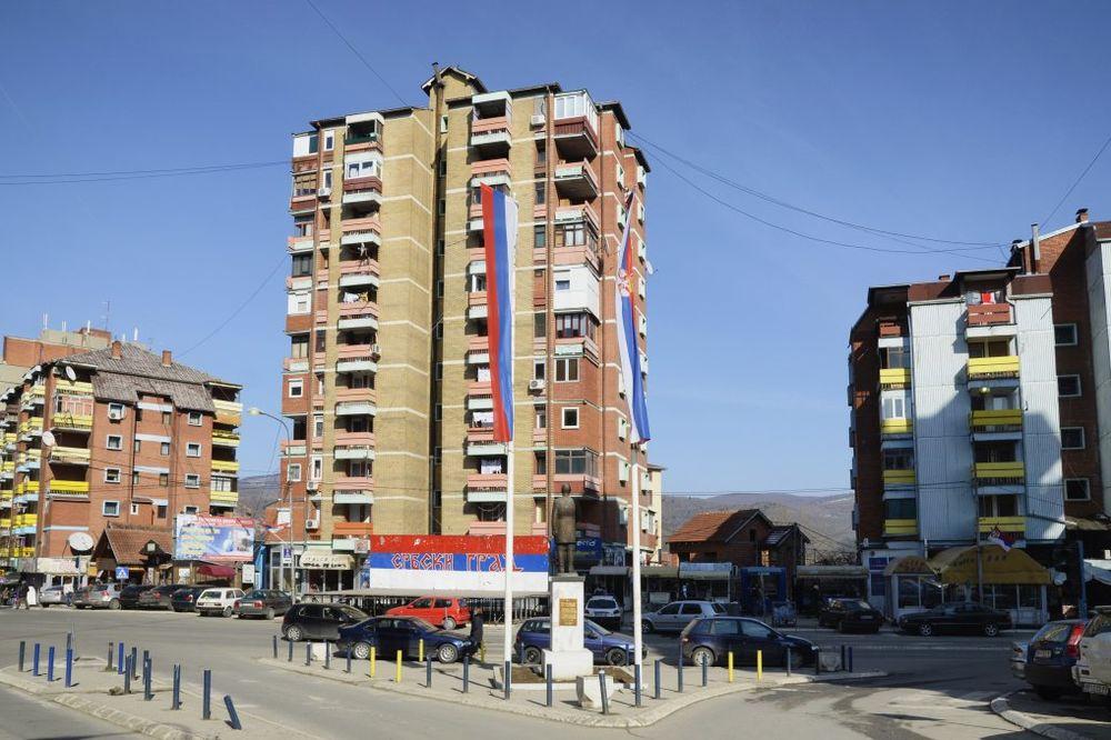 I Opštine Severna Mitrovica čestitala Vaskrs