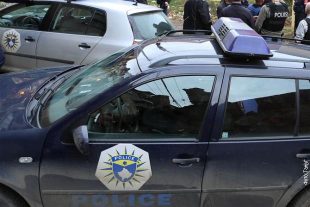 Urušio se hotel u Južnoj Mitrovici, jedna osoba pod ruševinama