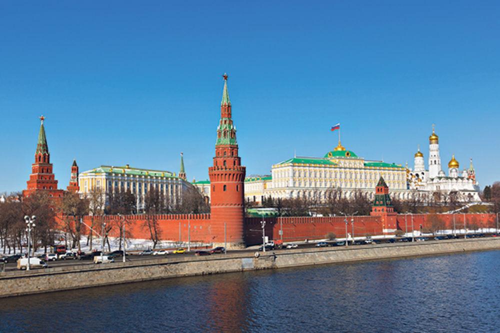Kremlj: Porošenko želi da isprovocira dodatne tenzije