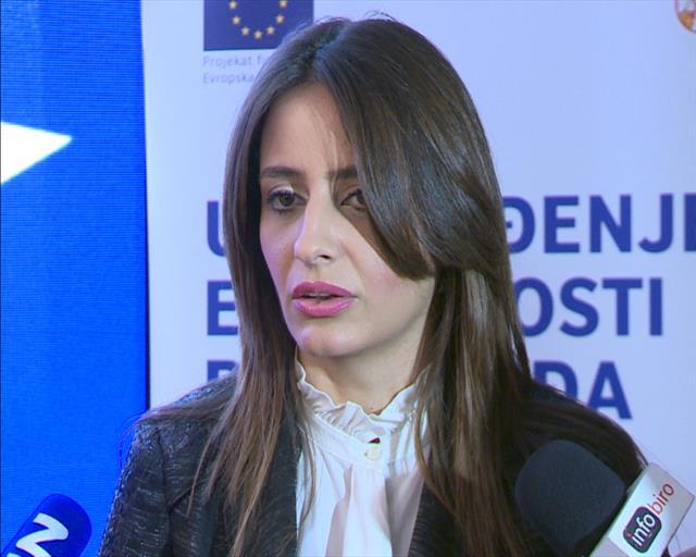 Kuburović: Neophodno uvođenje doživotnog zatvora
