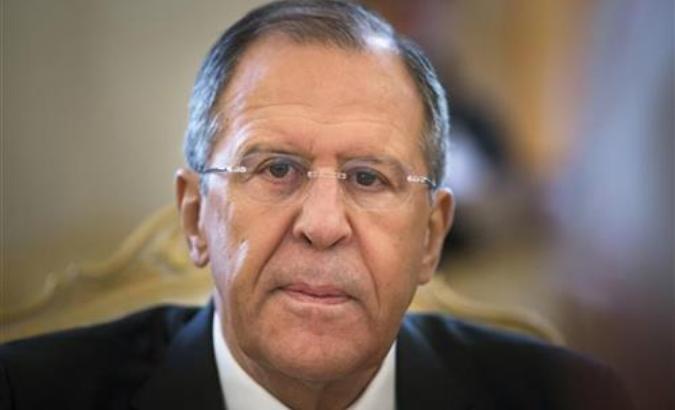 Lavrov: Srska braća se odlučno odupiru pritiscima, to cenimo