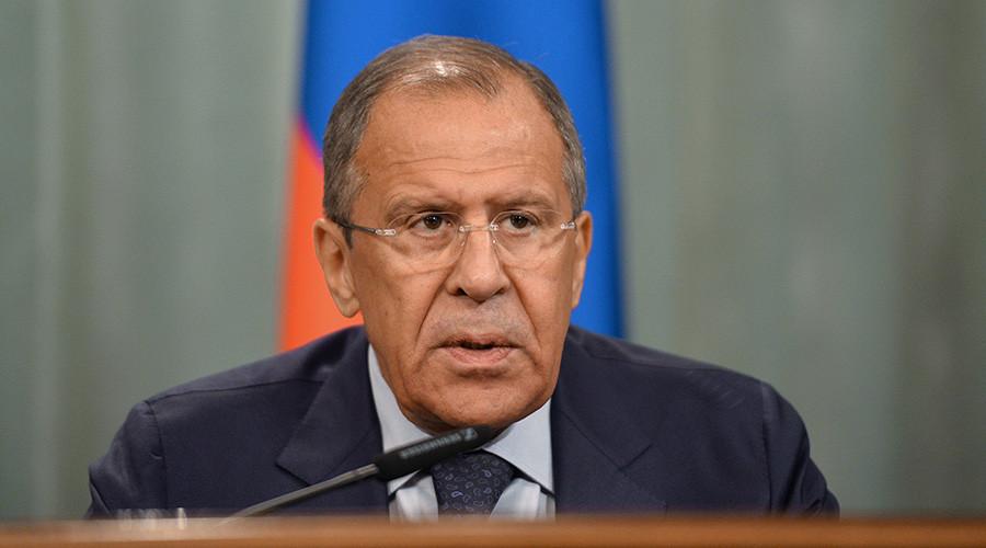 Lavrov: Smešne tvrdnje da je Tramp radio za Moskvu