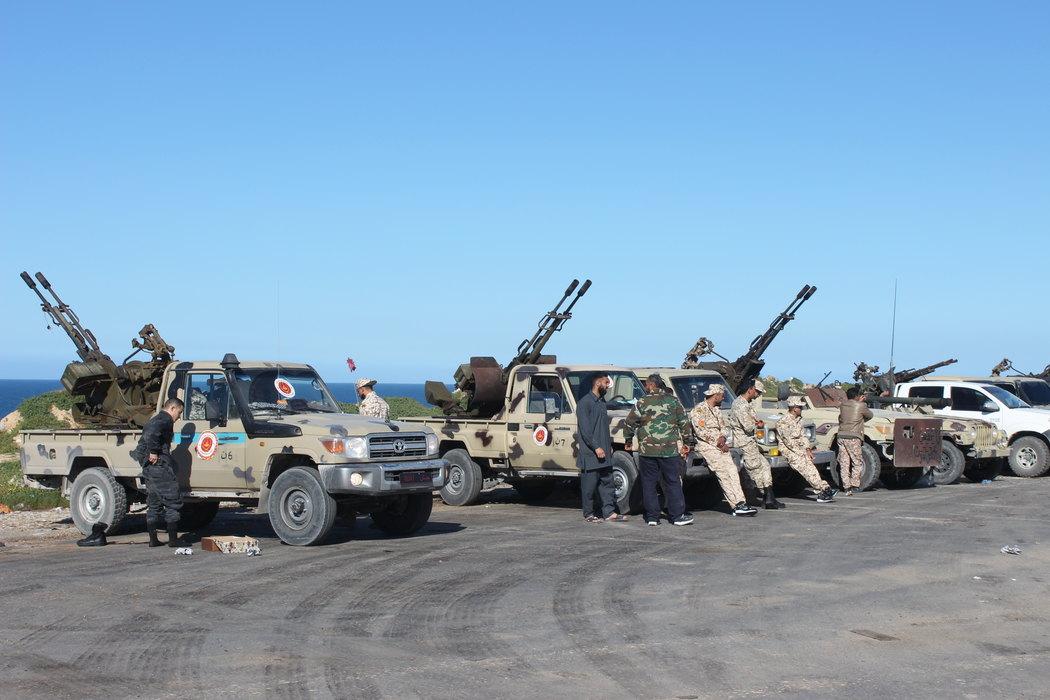 Broj žrtava u sukobu u Libiji porastao na 220