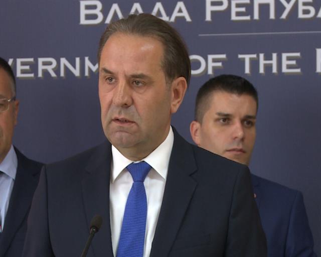 Ljajić i Klosi o saradnji dve zemlje u oblasti turizma