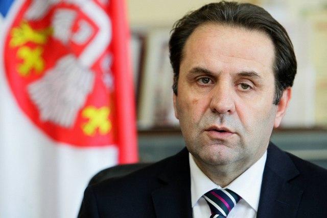 Ljajić: Kupovina albanskog Telekoma ne bi bila pretnja