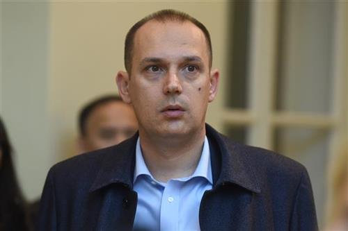 Lončar:Frustracija lidera opozicije zbog političke nemoći