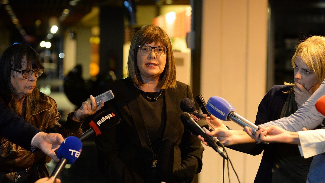 Gojković: Većina u SNS je za vanredne izbore, Vučić i ja smo protiv