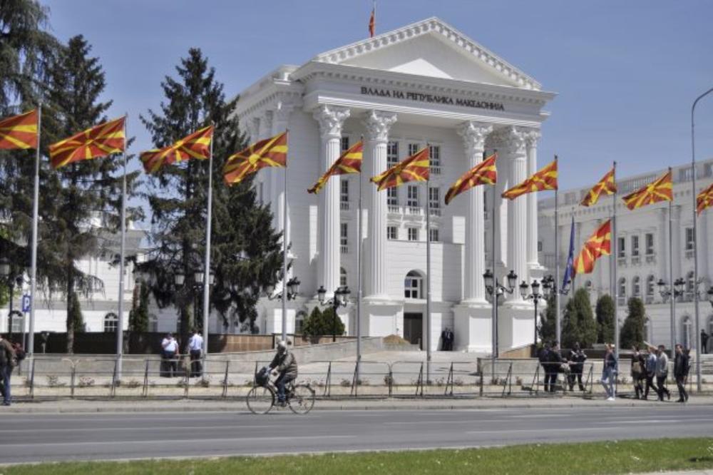 Vlada Makedonije bez komentara na stavove Putina