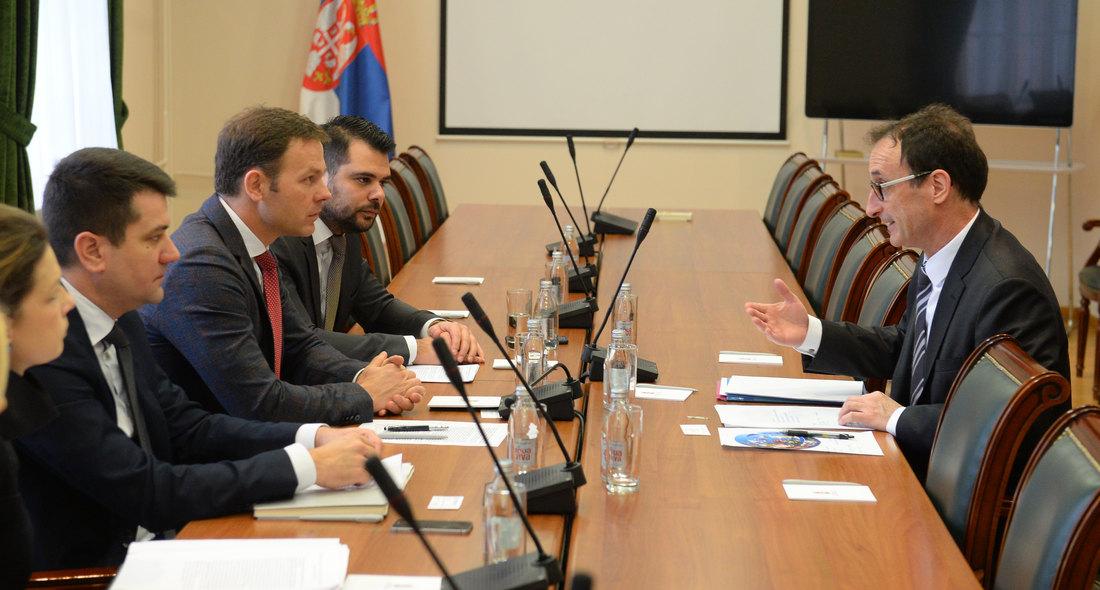 Svetska banka zadavoljna saradnjom sa Srbijom