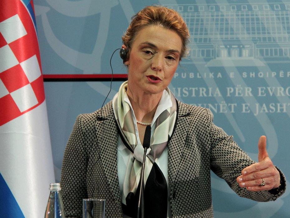 Zagreb zabrinut zbog izbora Komšića u Predsedništvo BiH
